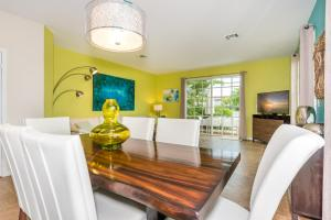 Santa Barbara Townhouse #1B, Case vacanze  Pompano Beach - big - 9