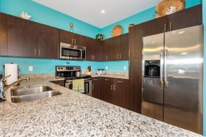 Santa Barbara Townhouse #1B, Case vacanze  Pompano Beach - big - 10