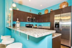 Santa Barbara Townhouse #1B, Case vacanze  Pompano Beach - big - 11