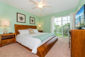Santa Barbara Townhouse #1B, Case vacanze  Pompano Beach - big - 14