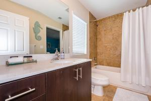 Santa Barbara Townhouse #1B, Case vacanze  Pompano Beach - big - 15
