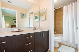 Santa Barbara Townhouse #1B, Case vacanze  Pompano Beach - big - 16