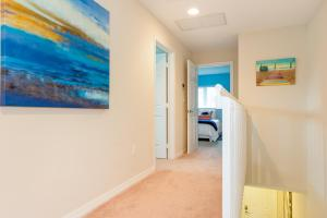 Santa Barbara Townhouse #1B, Case vacanze  Pompano Beach - big - 17