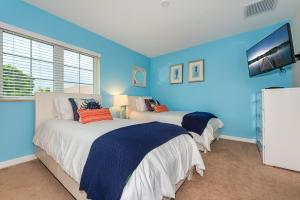 Santa Barbara Townhouse #1B, Case vacanze  Pompano Beach - big - 18
