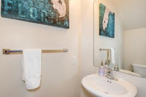 Santa Barbara Townhouse #1B, Case vacanze  Pompano Beach - big - 19