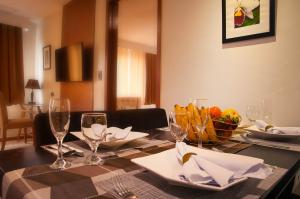 Fernandina 88 Suites Hotel, Отели  Манила - big - 6