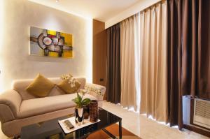 Fernandina 88 Suites Hotel, Отели  Манила - big - 5