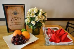 Fernandina 88 Suites Hotel, Отели  Манила - big - 13