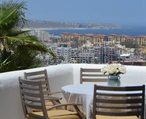 Casa Bella Vista, Ferienhäuser  Cabo San Lucas - big - 1
