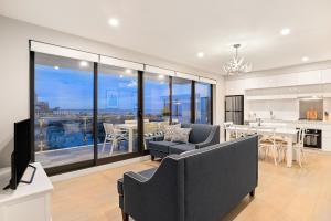 The Hamptons Apartments