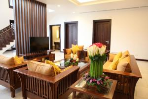 National Convention Center Resort, Hotels  Hanoi - big - 22