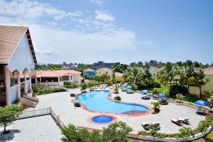 Radisson Blu Resort Goa Cavelossim Beach (9 of 44)