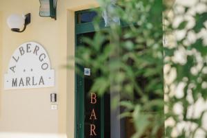 Albergo Marla - AbcAlberghi.com