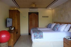 Bombora Medewi Wave Lodge (10 of 41)
