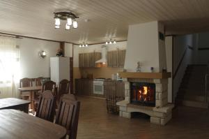 Apartments Izbushka U Morya