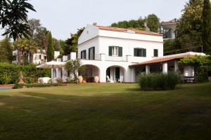 Villa Balsamo - AbcAlberghi.com