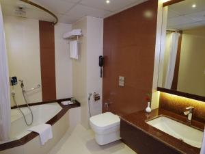 Residency Tower, Hotely  Trivandrum - big - 2