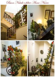 Palazzo Antica Via Appia, Bed and Breakfasts  Bitonto - big - 15