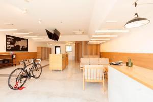 Okido Hotel, Hotely  Tonosho - big - 71