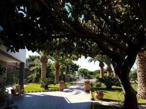Hotel Villa Rita - AbcAlberghi.com
