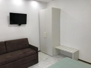 Salsedine, Affittacamere  Porto Cesareo - big - 37