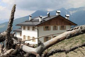 Restor Natura Malga Mondent - AbcAlberghi.com