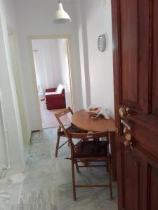 Elena's Apartment, Апартаменты  Керкира - big - 2