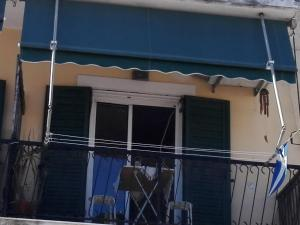 Elena's Apartment, Апартаменты  Керкира - big - 6