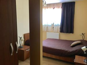 Pensiunea Casa Diaspora, Отели типа «постель и завтрак»  Тыргу-Жиу - big - 16