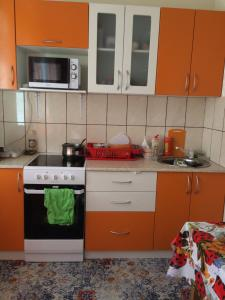 Apartment on Pervoprokhodtsev 10-2