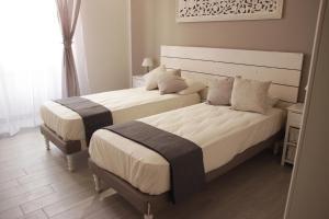 rHome Sweet Home - Trastevere, Prázdninové domy  Řím - big - 15
