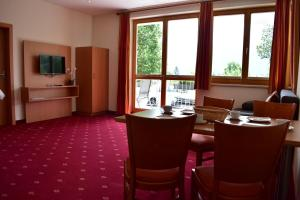 Apart Hotel Neier, Aparthotely  Ladis - big - 33