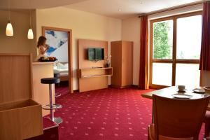 Apart Hotel Neier, Aparthotely  Ladis - big - 35