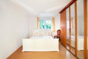 Hotelpension zum Gockl, Гостевые дома  Аллерсхаузен - big - 2
