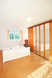 Hotelpension zum Gockl, Гостевые дома  Аллерсхаузен - big - 11