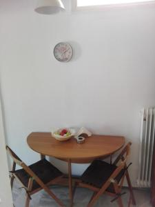 Elena's Apartment, Apartments  Corfu Town - big - 8