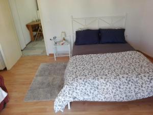 Elena's Apartment, Apartments  Corfu Town - big - 17