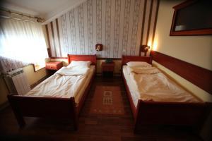Hotel Dunav, Szállodák  Karlóca - big - 8