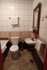 Hotel Dunav, Szállodák  Karlóca - big - 31