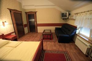 Hotel Dunav, Szállodák  Karlóca - big - 3