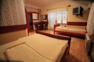 Hotel Dunav, Szállodák  Karlóca - big - 11