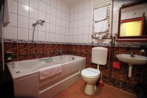 Hotel Dunav, Szállodák  Karlóca - big - 6