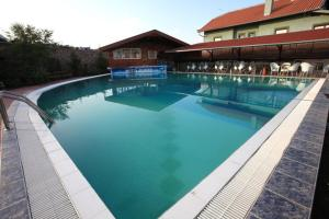 Hotel Dunav, Szállodák  Karlóca - big - 27