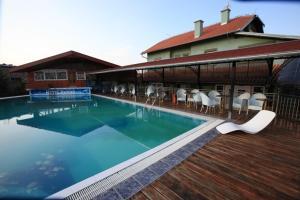 Hotel Dunav, Szállodák  Karlóca - big - 1