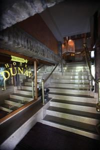 Hotel Dunav, Szállodák  Karlóca - big - 44