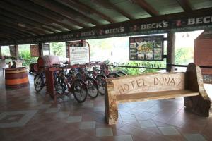 Hotel Dunav, Szállodák  Karlóca - big - 41