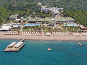 Maritim Pine Beach Resort, Resorts  Belek - big - 37