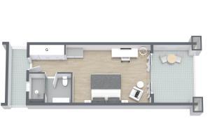 Aequora Lanzarote Suites, Hotely  Puerto del Carmen - big - 19