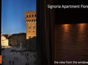Signoria Apartment, Appartamenti  Firenze - big - 1
