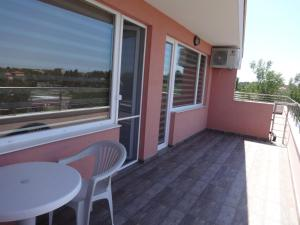 Pansion Capuccino Apartments, Apartmanok  Napospart - big - 101